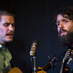 Phil & Donovan